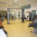 FESTO Gesundheitsstudio